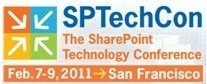 The Main SharePoint Conferences 2011