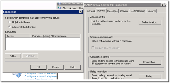 Sharepoint AD Administration, delegating authority  to selected users
