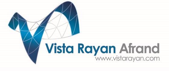 VistaRayan (Iran) is now our partner