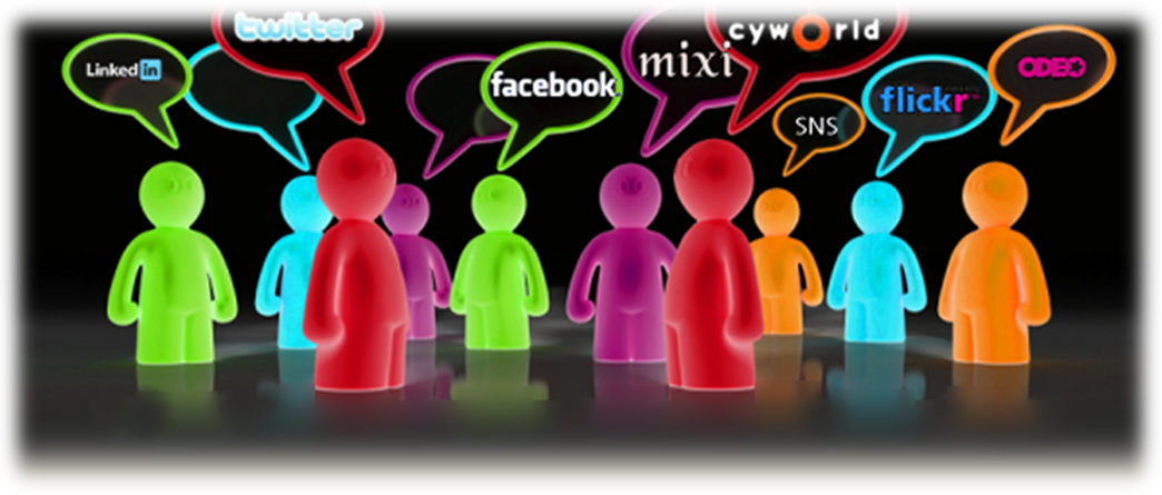 Social Computing with SharePoint