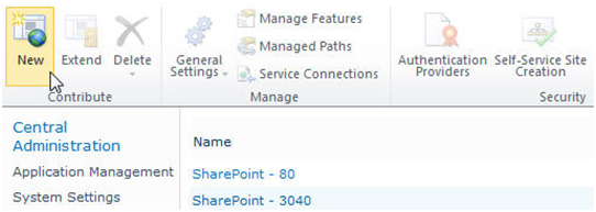 How to Create Mysite in SharePoint 2010