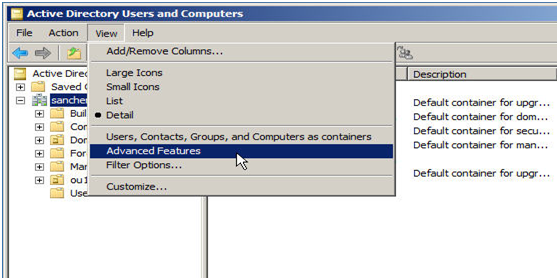 How to Find Attributes of Objects in Active Directory