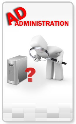 Sharepoint AD Administration: for a More Effective Management of Organizational Units (OUs) as Well as Active Directory (ADs)