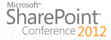 SharePoint Conferences for 2012