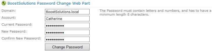 password pack