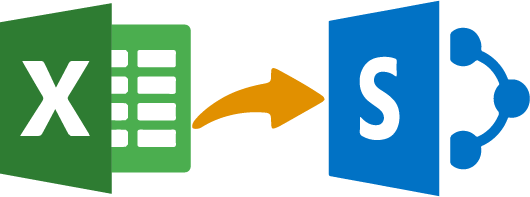 SharePoint Excel Import