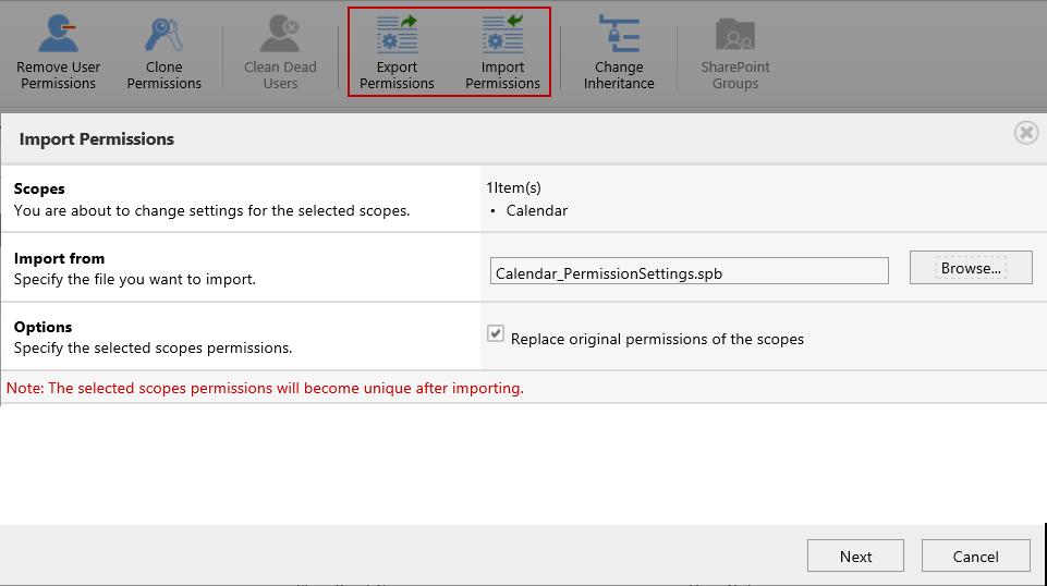 P2-export-import-permissions